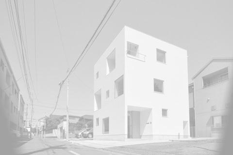 高鼻の住宅 | 大江弘之建築設計事務所