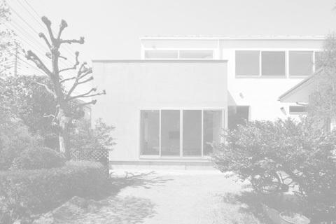 庭前の住宅 | 大江弘之建築設計事務所