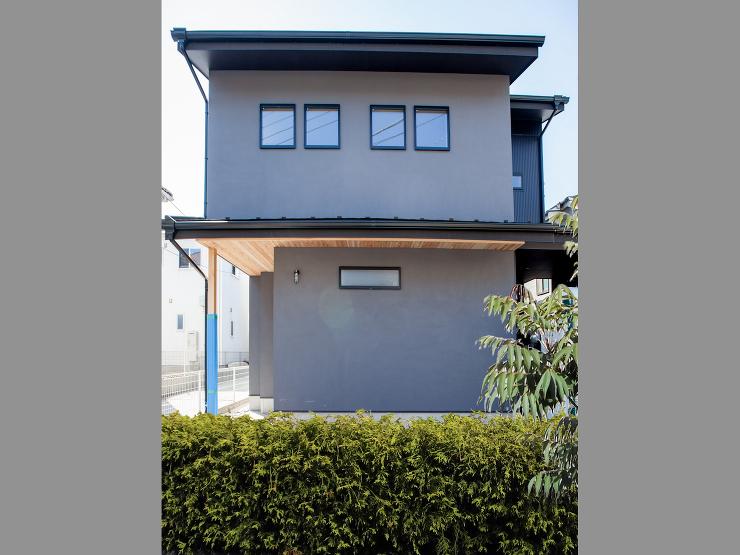 A Z-house