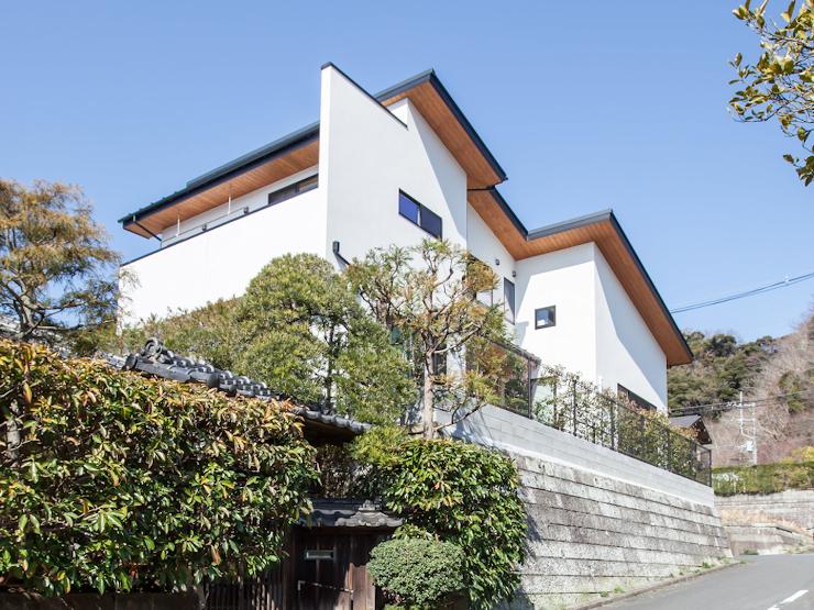 km-house