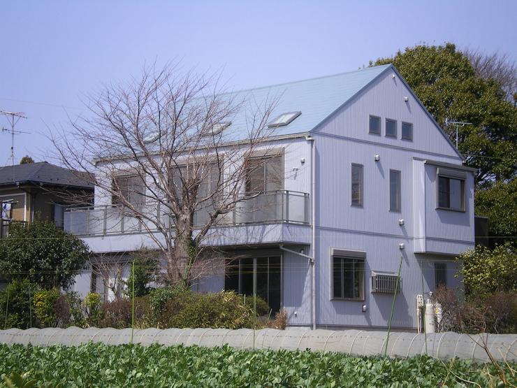 works:木造・新築住宅   (有)Y...