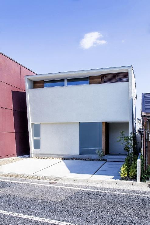 川崎町の家 | WORKS WISE 岐...