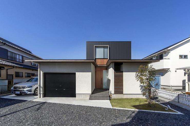 大野町の家