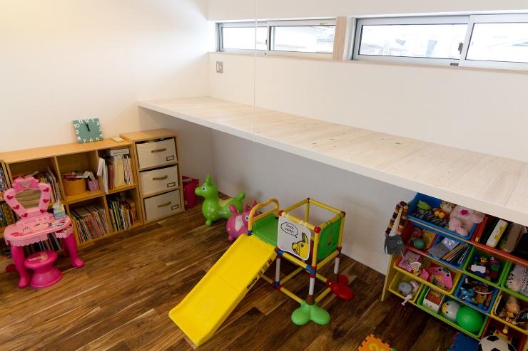 □子ども部屋   写真集  デザイン住宅...