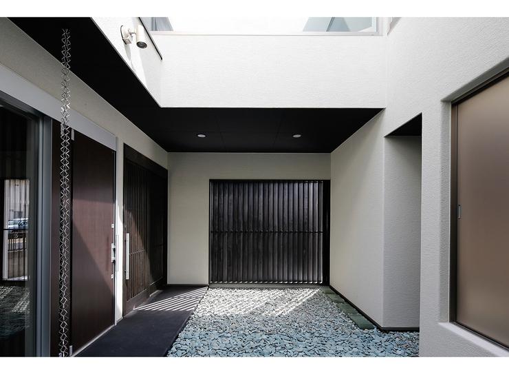 実績カジフミコ建築設計事務所