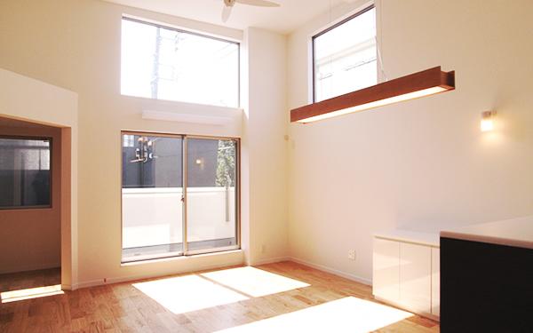 納得の家 | SOU建築設計室 東京都品...