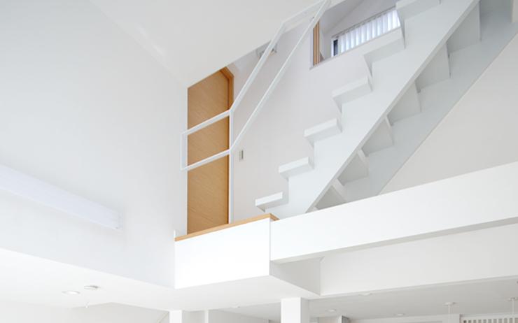 提案の家 | SOU建築設計室 東京都品...