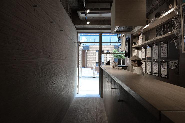 WORKS 作品 奥和田健 建築設計事務...