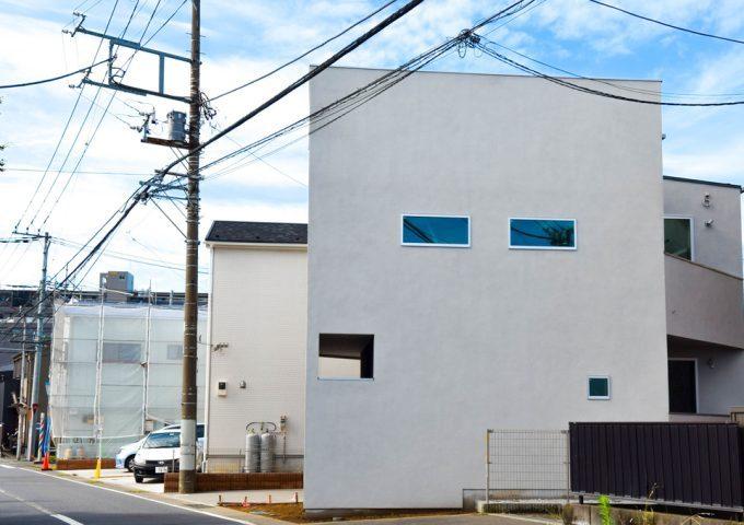 秦野 住宅設計