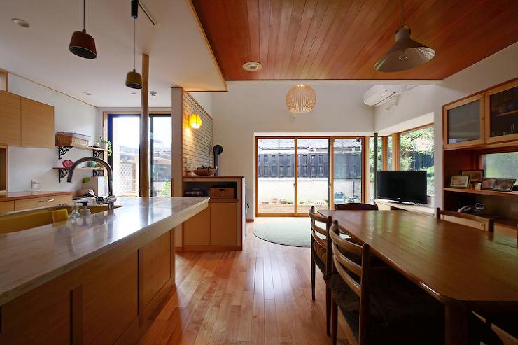 「あそびごころの家」戸建リノベーション