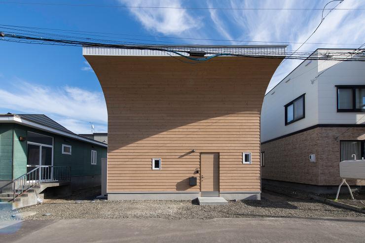 北の家 - 札幌