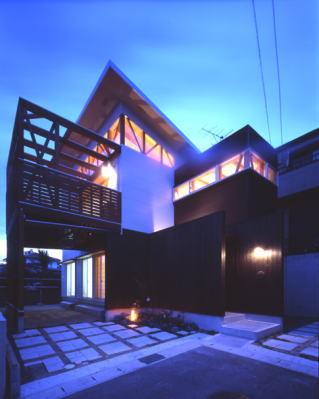 名古屋の建築家 久保田英之建築研究所