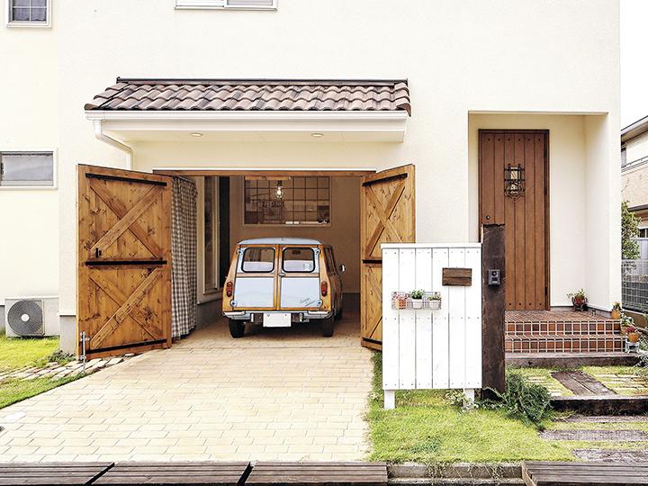 神戸市北区 Dさま邸|建築事例|大阪ガス...