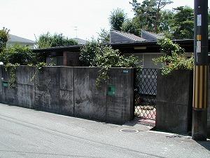 K氏邸−坂倉準三 K House−Jun... No.258 - 建築_KenKen!