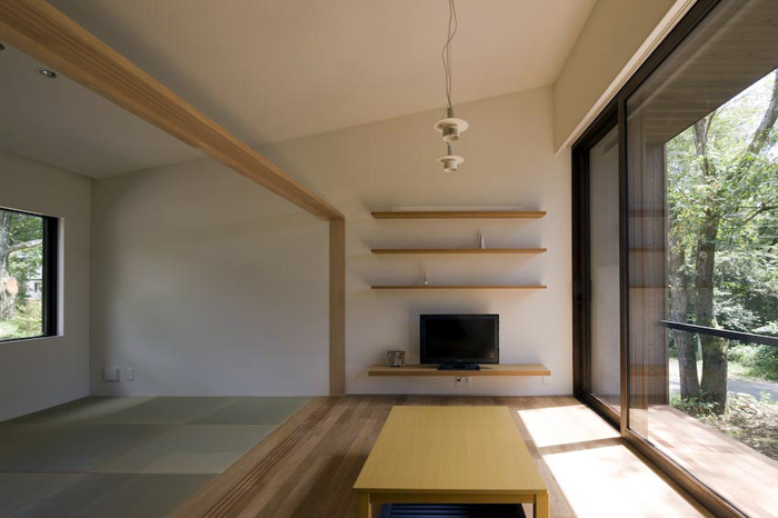 K+S Architecture   W...
