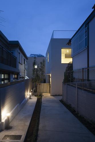 K+S Architecture | W...