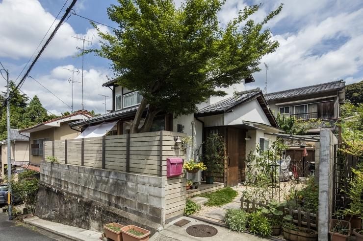 京都市東山区 K邸