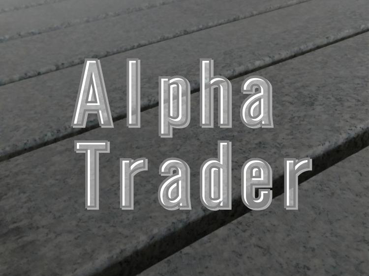 石材総合商社 アルファトレーダー