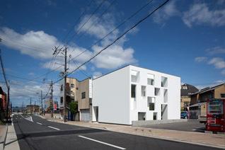 こやま歯科医院 設計 平岡建築デザイン クリニックの実績