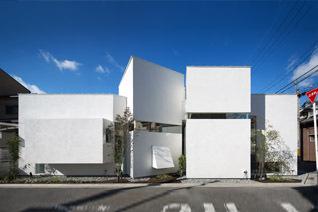 塚口歯科クリニック 設計 平岡建築デザイン 医院の実例