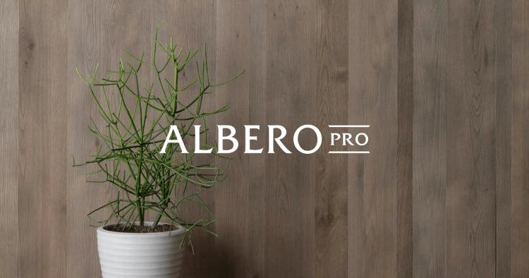 株式会社アルベロプロ