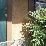 本日は左官屋2。 | 屋根、外壁の塗り替えは腕自慢の技能士が丁寧に塗装...