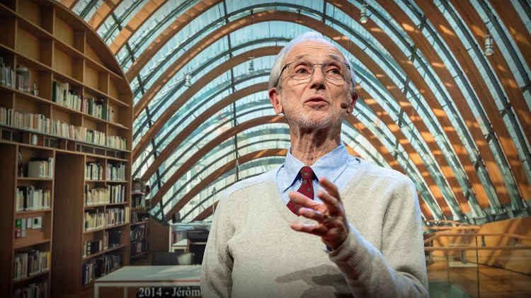 The genius behind some of the worlds most famous buildings | Renzo Piano