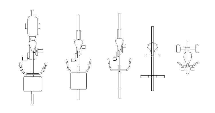 Vol.2 自転車CADデータ | CADデータフリーダウンロード |...