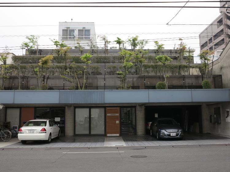 株式会社創和設計 | 日本建築めぐり | 建築パース.com