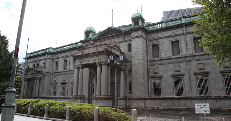 日本銀行 大阪支店 | 日本建築めぐり | 建築パース.com