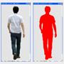 Photoshopで境界部分をきれいに切り抜く!人物の添景データ作成方...
