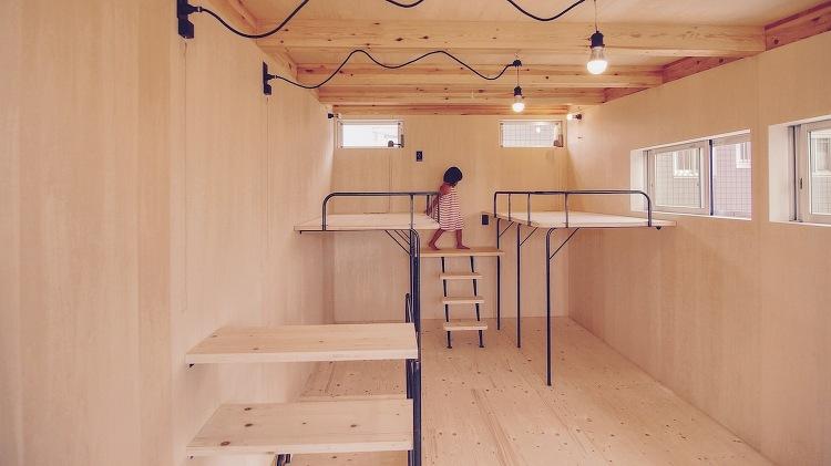 P_kan:庄司洋建築設計事務所