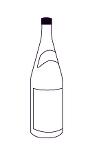 一升瓶 | CAD-DATA.com