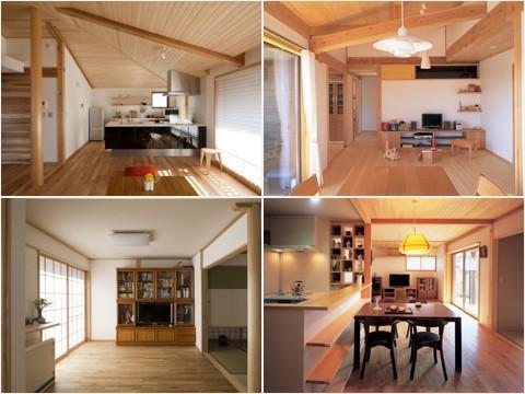 二世帯住宅セミナー - ブログ - 神奈川エコハウス 環境・健康・景色...