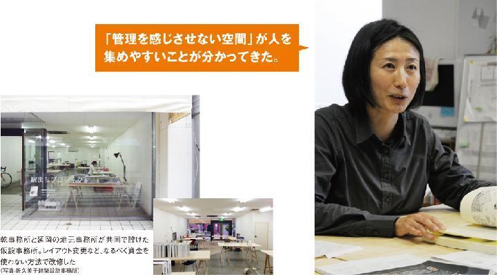 街づくりにデザインをどう生かすか、乾久美子氏 | 日経クロステック(x...
