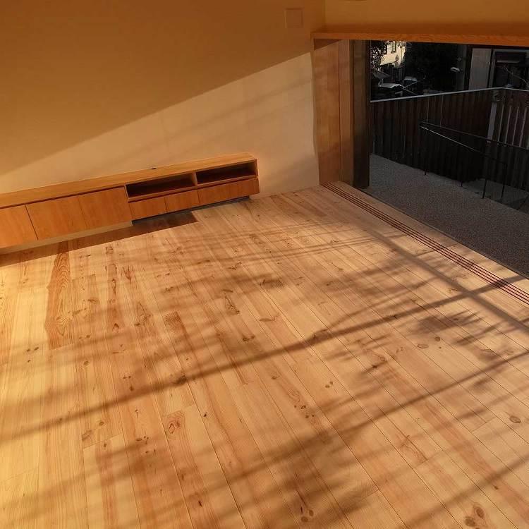 魅力ある中庭のある家づくりへのポイント・06 水谷嘉信建築設計事務所 ...