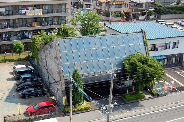 竹中工業所分室 写真一覧/石井修