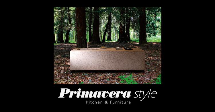 オーダーキッチン・家具のプリマヴェーラ