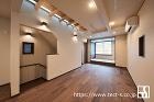 文覚町の家_木造3階建て