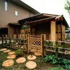 住宅設計〜趣味を生かす家〜