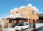 スターハウス(両面断熱コンクリート造) ...