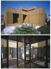 蒲郡の家 「木舟」