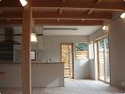石山寺の家