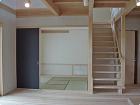 草津町の家