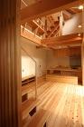 古川智之建築設計室 昭島の家