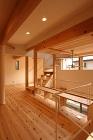 東元町の家