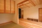花小金井北の家