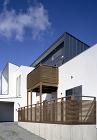 川島建築事務所 高根の家