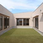 加門建築設計室 沓掛の家
