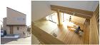 長期優良住宅「千葉花見川の家」